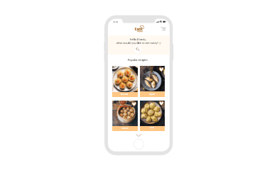 Daily Ui Challenge project